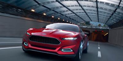 ''(2018) Ford Thunderbird'' Voiture Neuve Pas Cher prix, intérieur, Revue, Concept, Date De Sortie