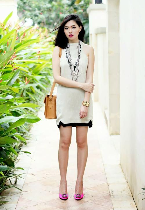 Olivia - Indonesia