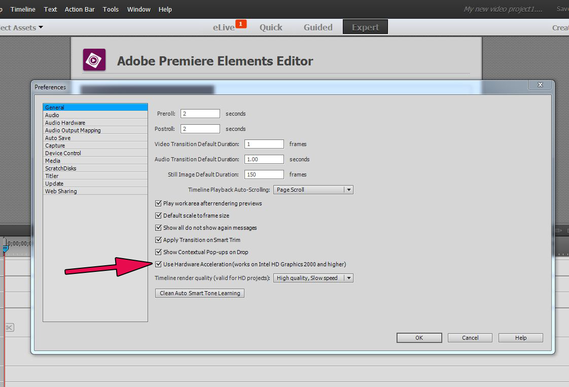 ATR Premiere Elements Troubleshooting: PE 13/13 1: Hardware