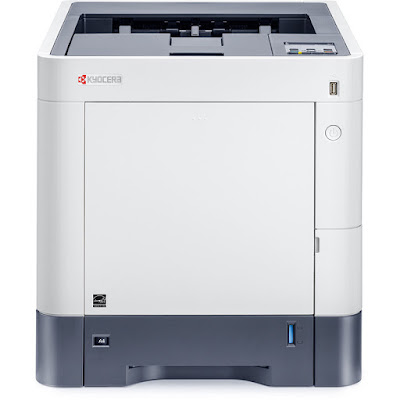 Kyocera ECOSYS P6230cdn Drivers Download
