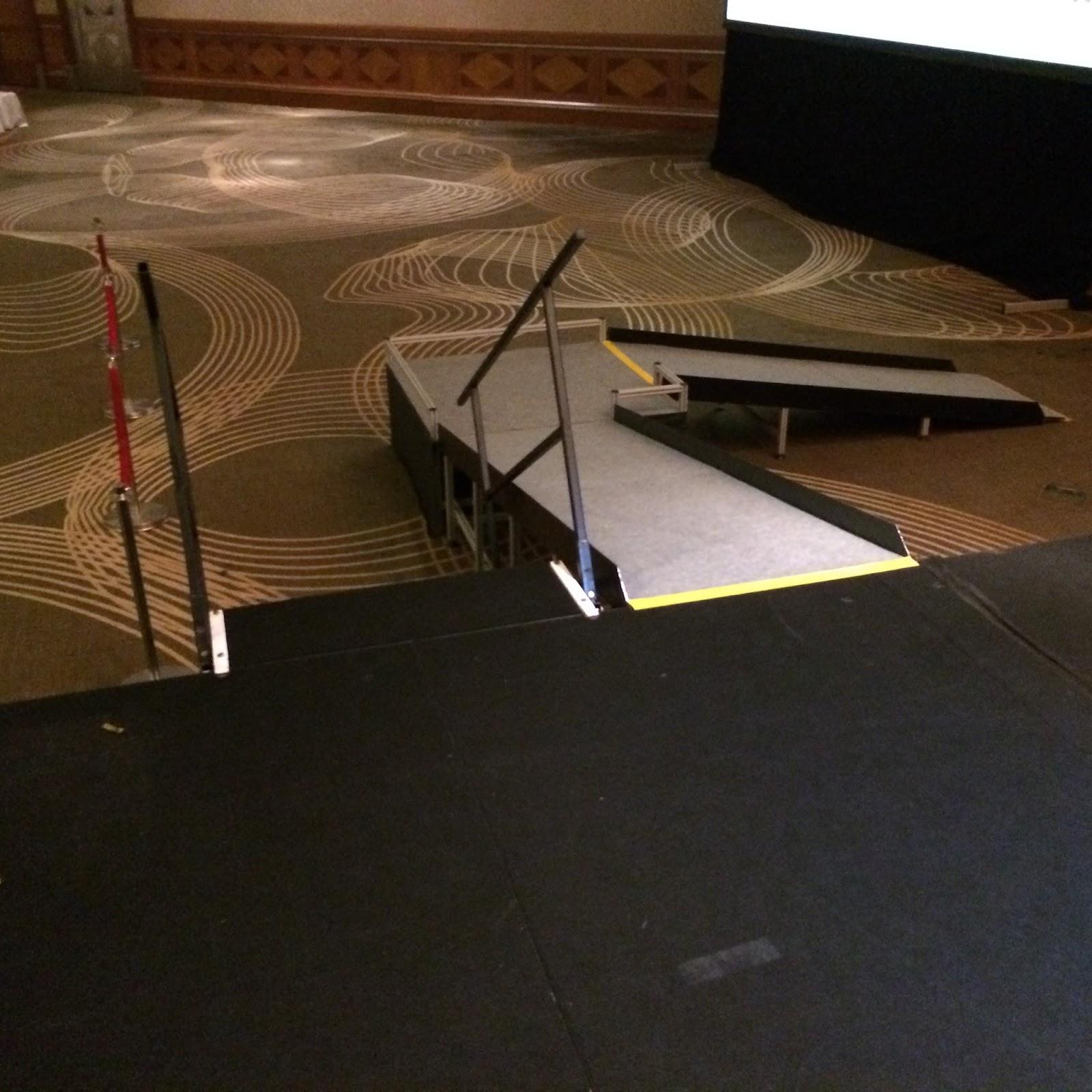 wheelchair ramps and wheelchair platform lifter