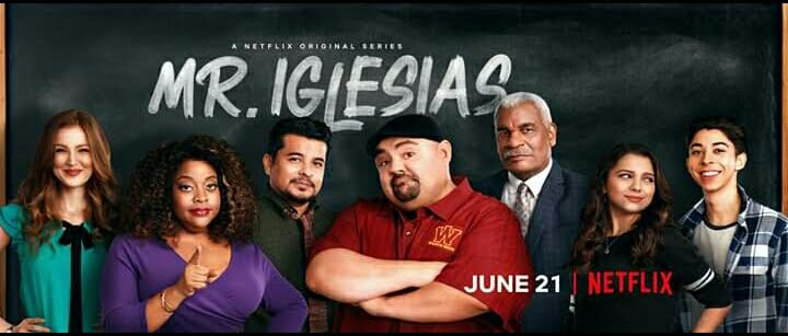 Mr. Iglesias Netflix