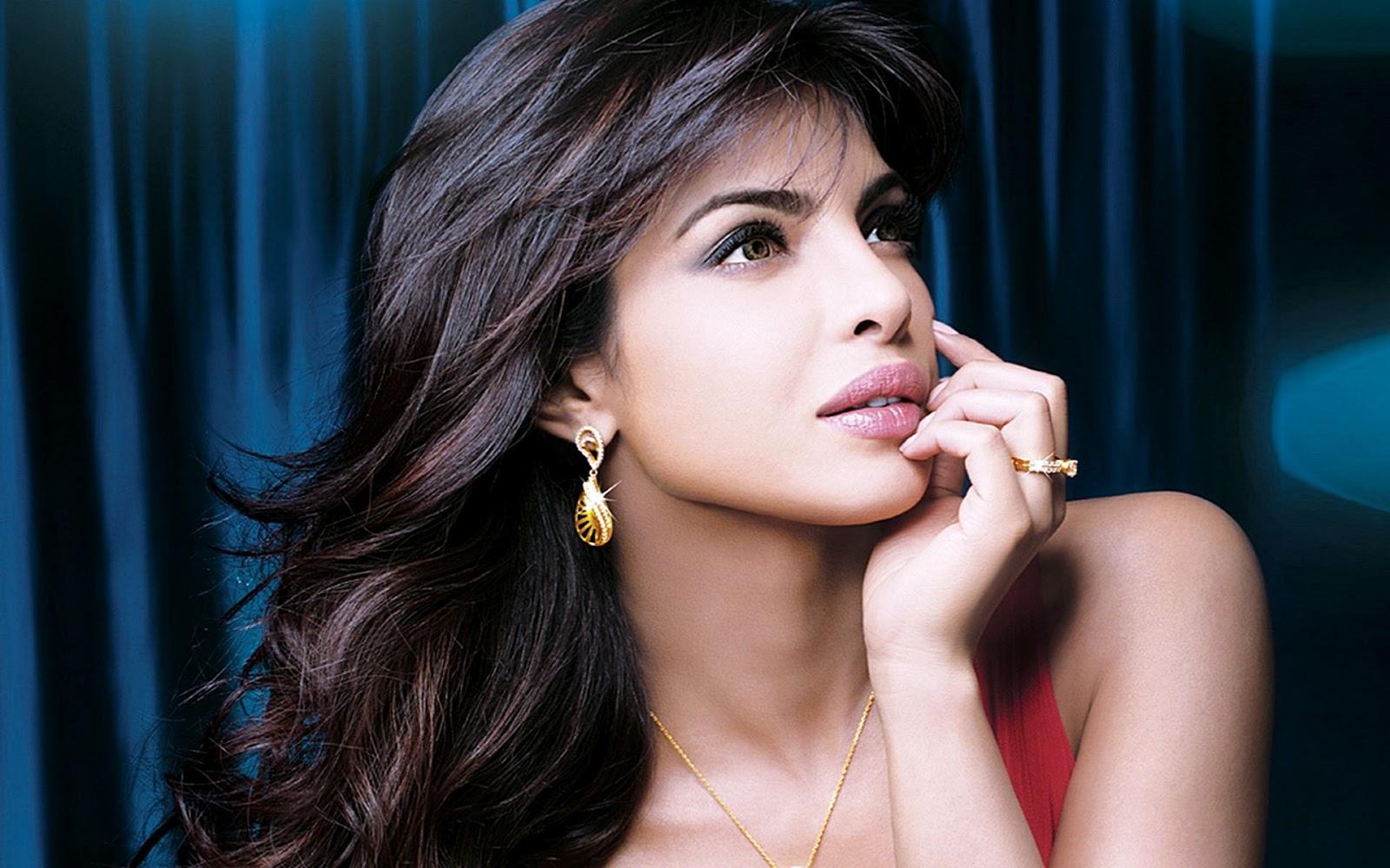 Beautiful Priyanka Chopra Hd Wallpaper - All 4U Stars -4289