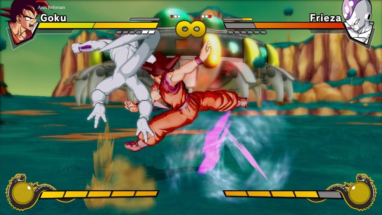 Dragon Ball Z Saga Pc Game Download Games Free Games