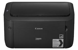 Canon i-SENSYS LBP6030B Drivers Download
