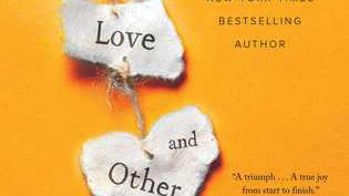 Love and Other Words by Christina Lauren | Review
