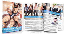 Download Your Copy of Our Free Millennial's Guide