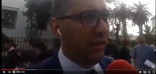 بعد تأخير الملف.. دفاع حامي الدين: تمت الإحالة خارج القانون