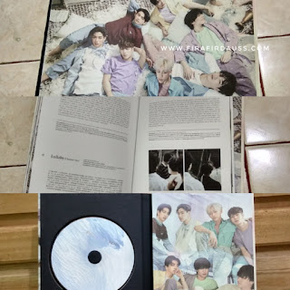 Unboxing GOT7 Album Vol. 3 | Present : You