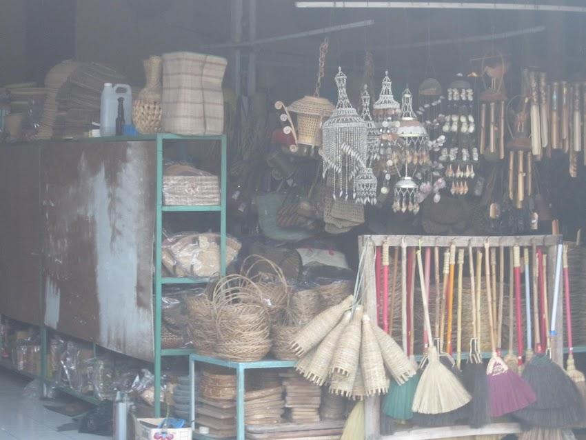 Pesona Wisata dan Peta Wisata Kecamatan Rajapolah - Wisata Tasikmalaya