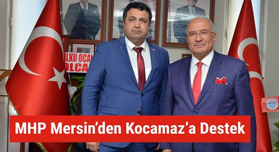 MHP, SİYASET, MERSİN, Mersin Haber, MERSİN SON DAKİKA,