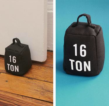 Awesome Doorstoppers and Coolest Doorstops (15) 3