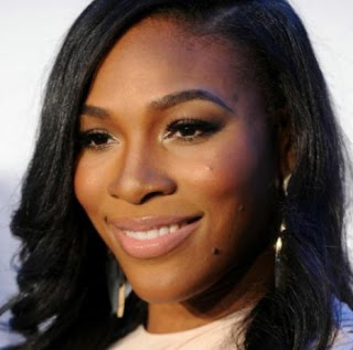 serena williams c section opens