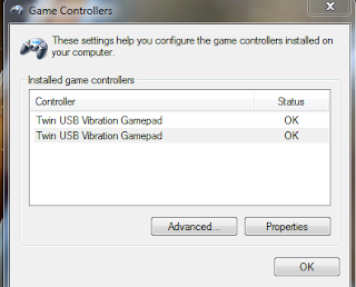 Twn USB Vibration Gamepad