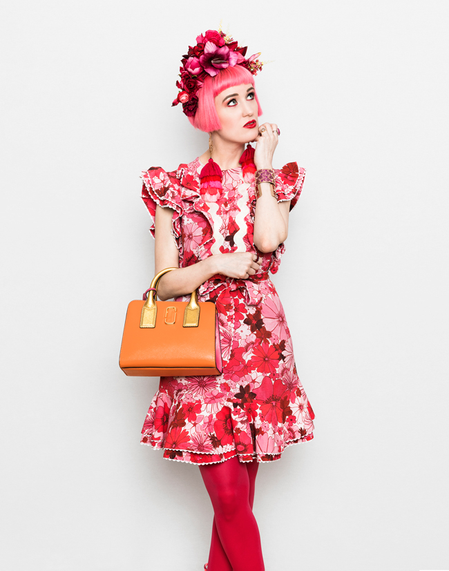 self.styled, Anthony Lycett, fashion blogger