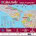 Calici di Stelle 2017: a Taranto la 19a edizione
