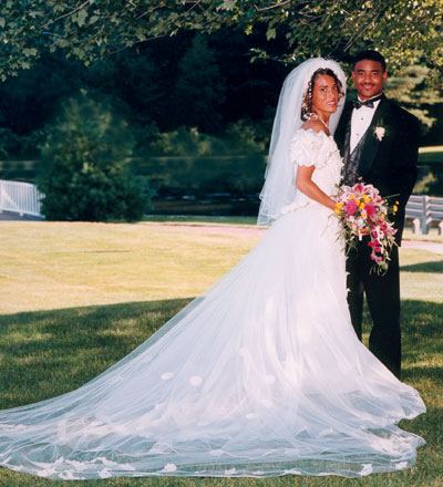 Wedding dresses in American Canyon