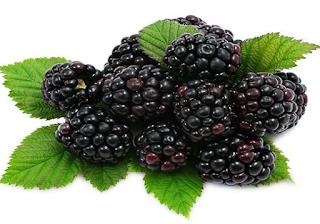 Harga buah Blackberry dan mengenal lebih dekat