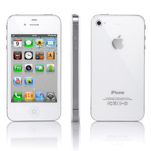 APPLE iPhone 4 32GB GSM