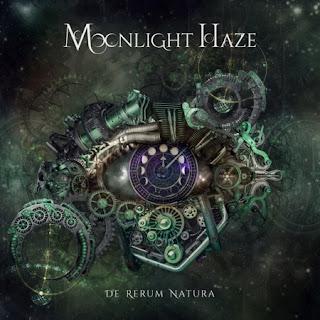 """Το βίντεο των Moonlight Haze για το """"To The Moon And Back"""" από το album """"De Rerum Natura"""""""