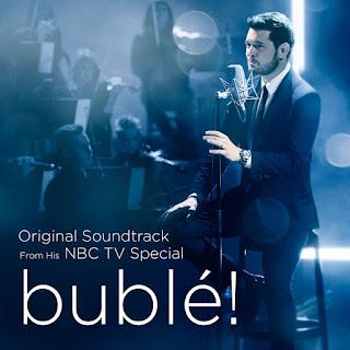 Michael Bublé - bublé! (Original Soundtrack from his NBC TV Special) [iTunes Plus AAC M4A]
