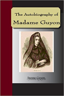Autobiography of Madame Guyon by Jeanne Guyon PDF Book Download