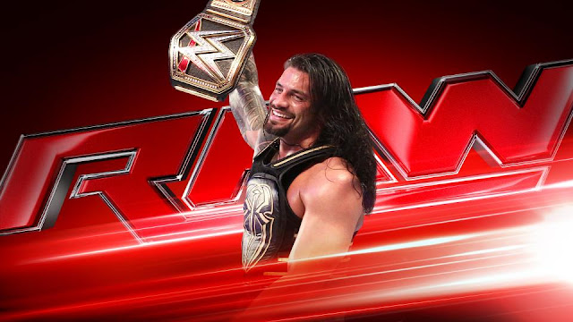 WWE Raw Review and Highlights 2016 WWE Monday Night Raw 4th April 2016