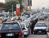 N200 PER LITRE ACROSS STATES NIGERIANS GROAN AS PETROL SELLS AT N180