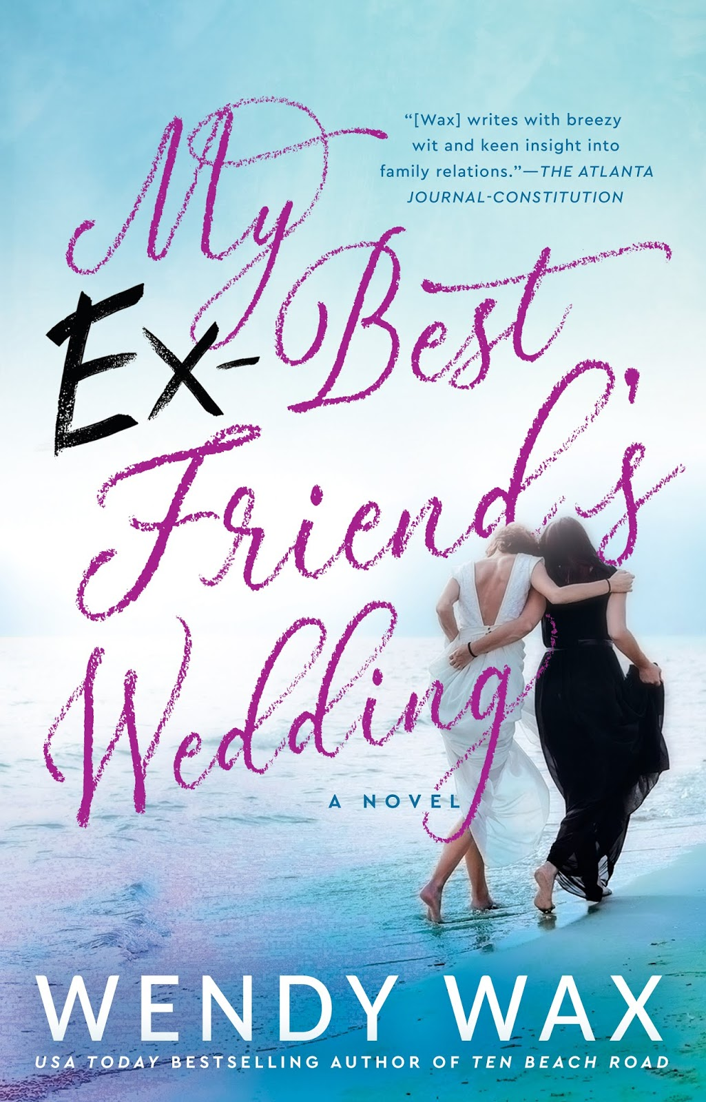 Chick Lit Central: Spotlight and Giveaway: My Ex-Best