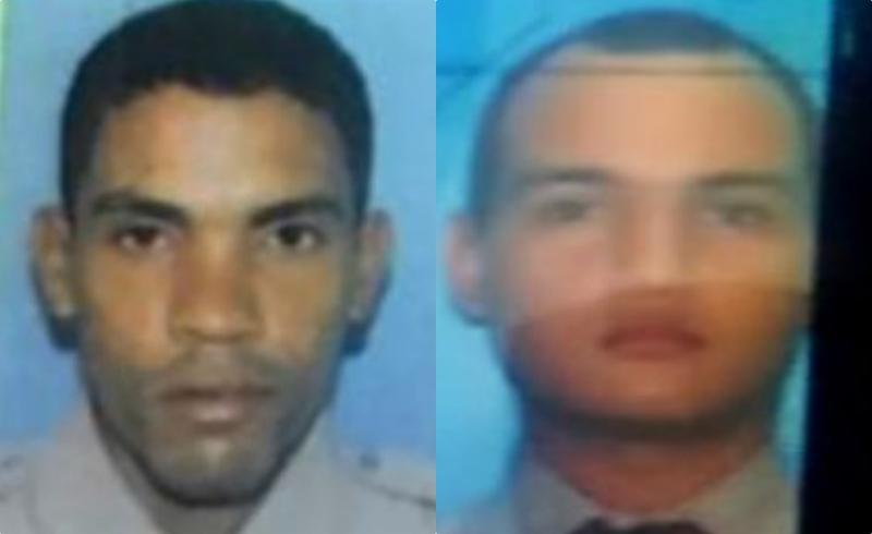 Hieren de bala a dos policías durante intento de arresto en Hostos