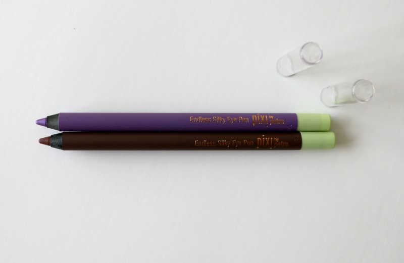 Pixi Beauty Endless Silky Eye Pen VelvetViolet MatteMulberry