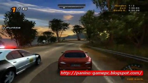 Need For Speed: Hot Pursuit 2 PC Game Free Download