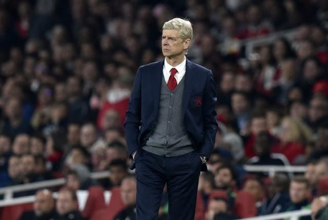 Arsenal Uji Konsistensi Manchester City