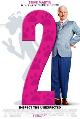 The Pink Panther 2 (2009) มือปราบ เป๋อ ป่วน ฮา ยกกําลัง 2
