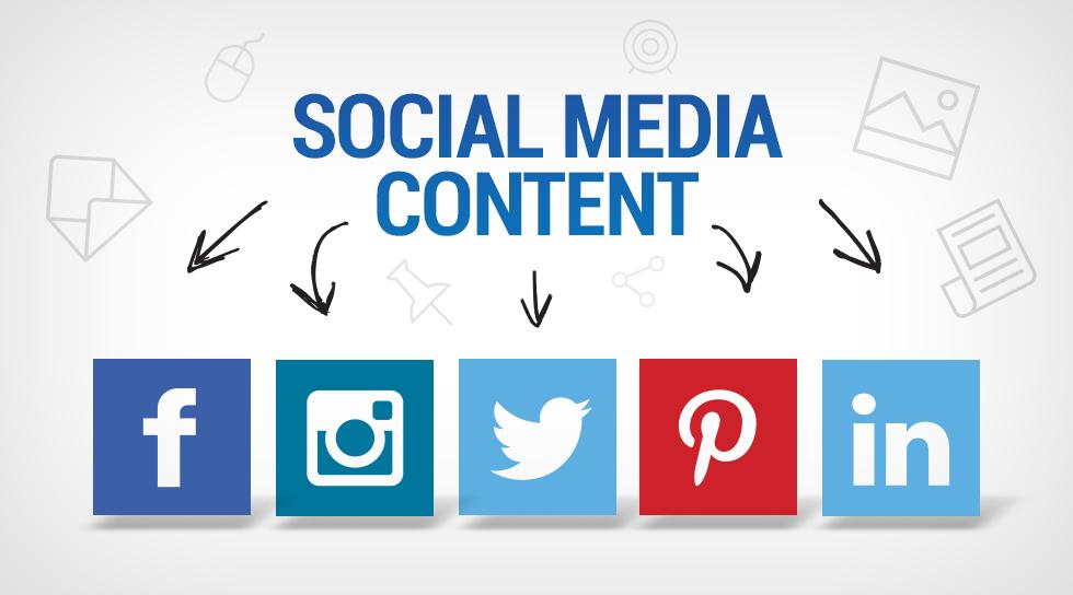 6 cách sử dụng mạng xã hội để phát triển nghề viết