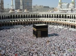 Islamic Education - The Historic Of Pilgrimage