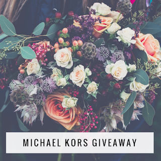 Enter the $200 Michael Kors Gift Card Giveaway. Ends 3/22