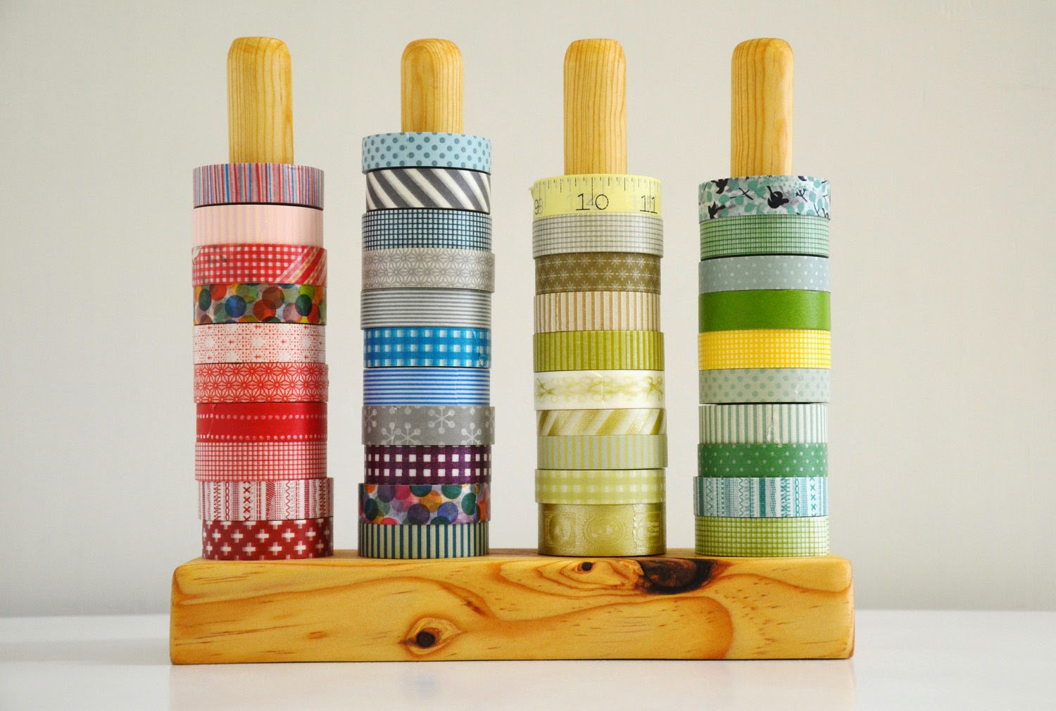 cool pencil case washi tape coming to. Black Bedroom Furniture Sets. Home Design Ideas
