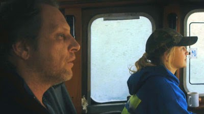 Interview Captain Sig Hansen and daughter Mandy of Deadliest Catch