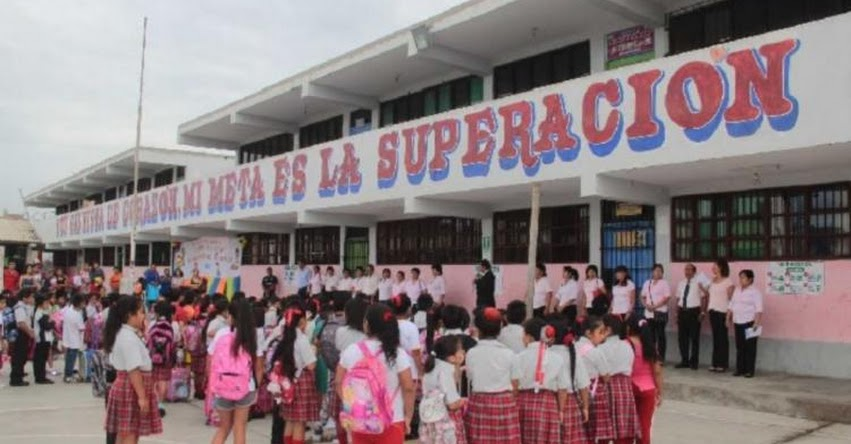 Suspenden clases escolares hasta el 1 de abril en Pomabamba - Áncash