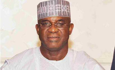 David Mark's Victory: APC Candidate Drags Him To Court