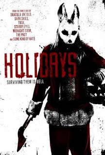 Holidays (2016)
