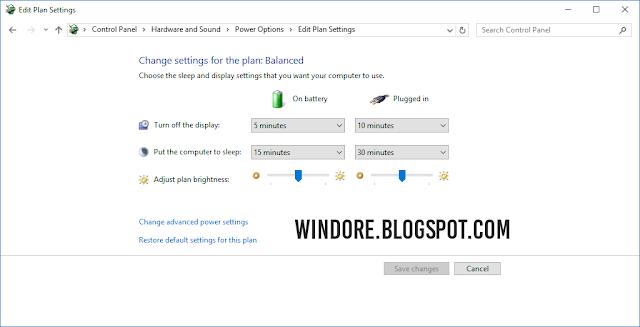 Cara Mengatasi Layar Laptop Tiba-Tiba Redup di Windows 10