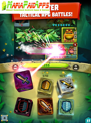 download Dice Hunter: Quest of the Dicemancer,download Dice Hunter: Quest of the Dicemancer Apk,