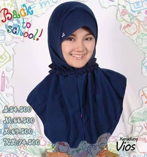 10 kerudung rabbani untuk sekolah 2017 jilbab cantik. Black Bedroom Furniture Sets. Home Design Ideas