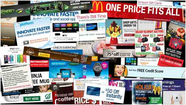 Paid-ads