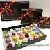 Ballotin Chocolate, colorful bonbon chocolates @ Kota Damansara, PJ, Malaysia