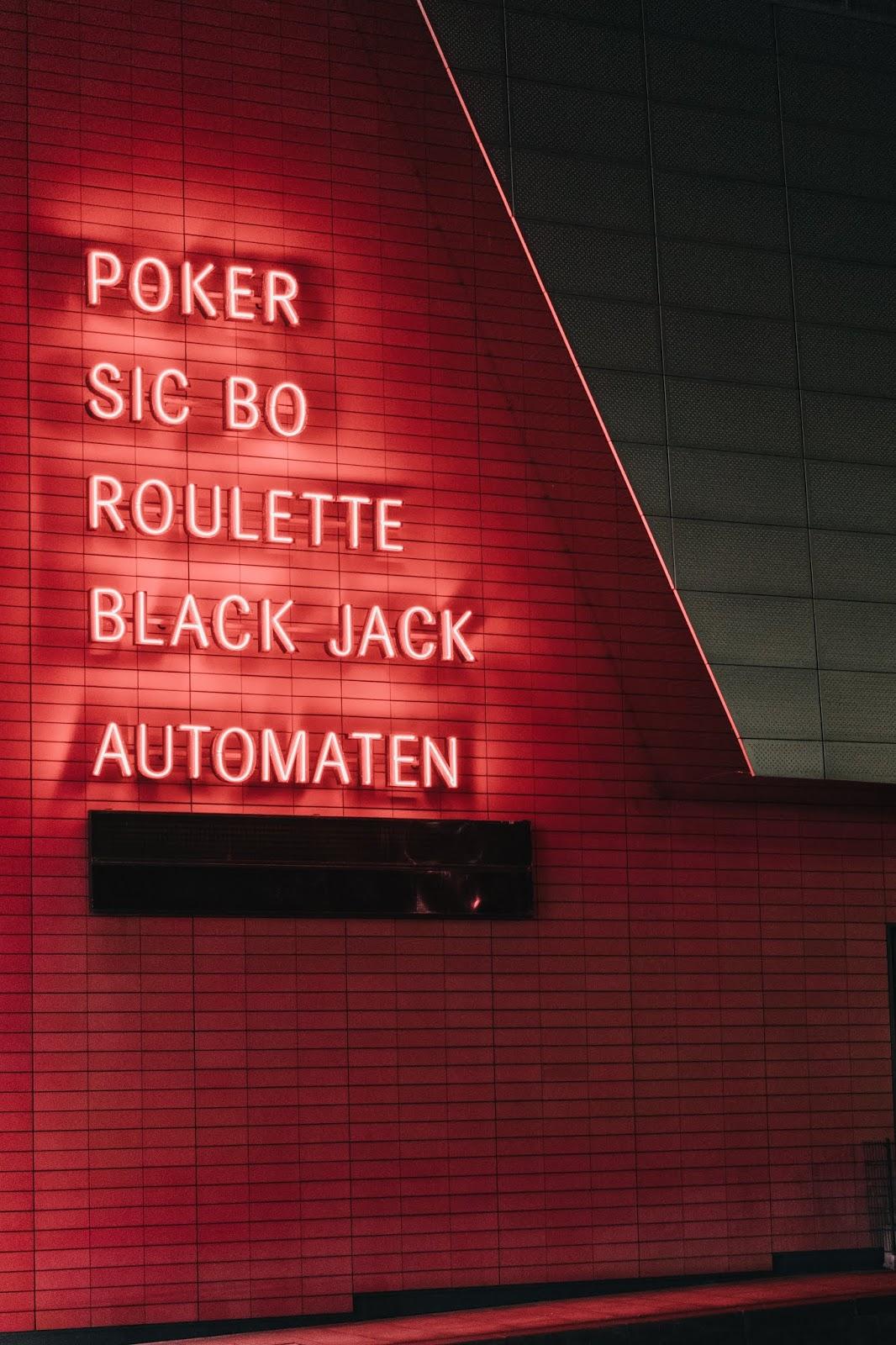 Money Online Casino