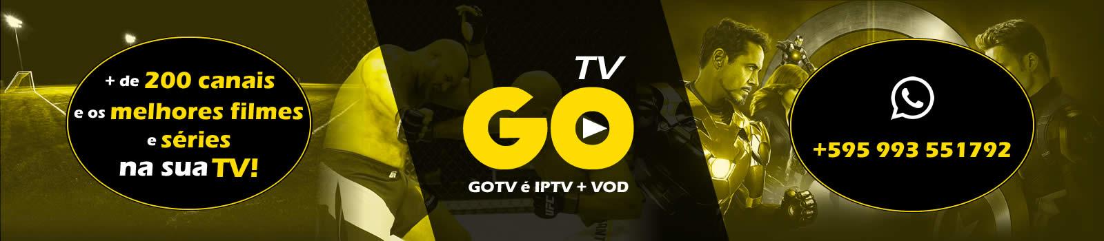 Go TV