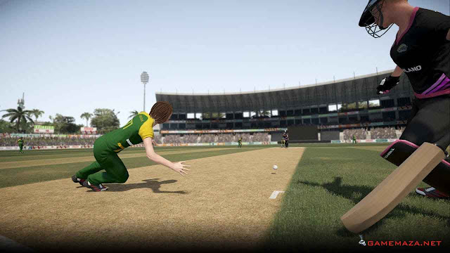 Don Bradman Cricket 17 Gameplay Screenshot 5
